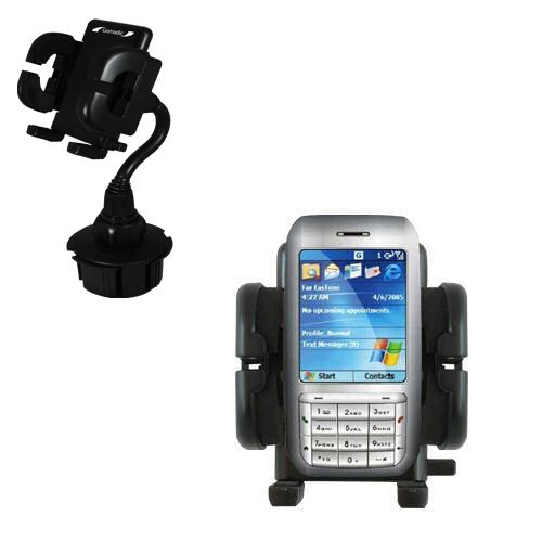 Cup Holder compatible with the HTC Libra