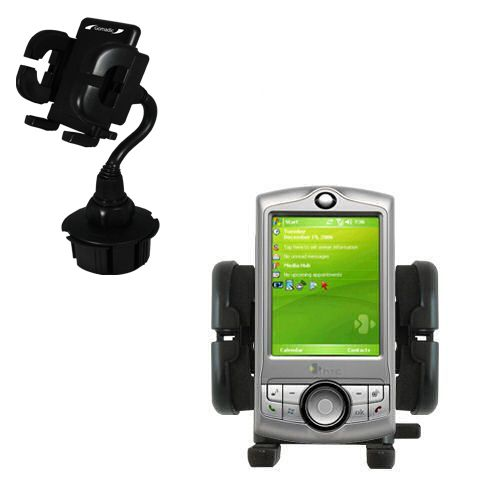 Cup Holder compatible with the HTC P3350