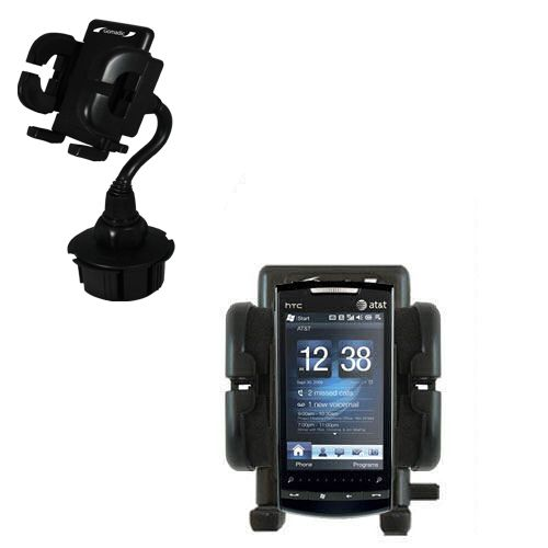 Cup Holder compatible with the HTC Pure