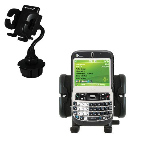 Cup Holder compatible with the HTC S620 S620c