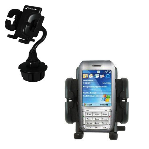 Cup Holder compatible with the HTC S710
