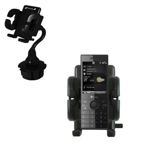 Cup Holder compatible with the HTC S740 S730 S720 S710