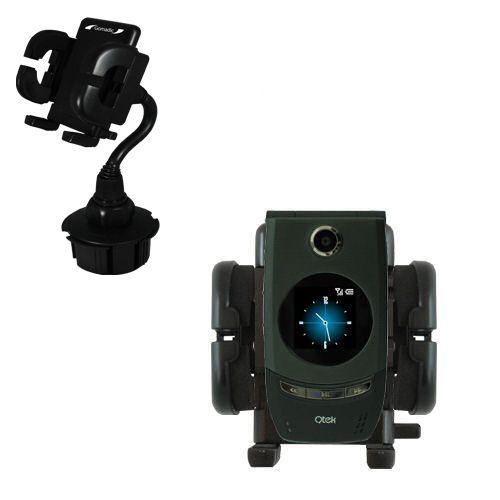 Cup Holder compatible with the HTC StarTrek / Star Trek