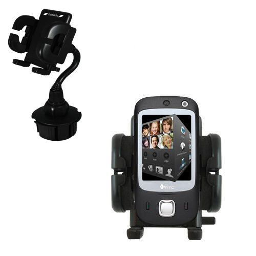 Cup Holder compatible with the HTC Touch Dual