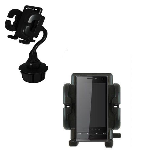Cup Holder compatible with the HTC Warhawk