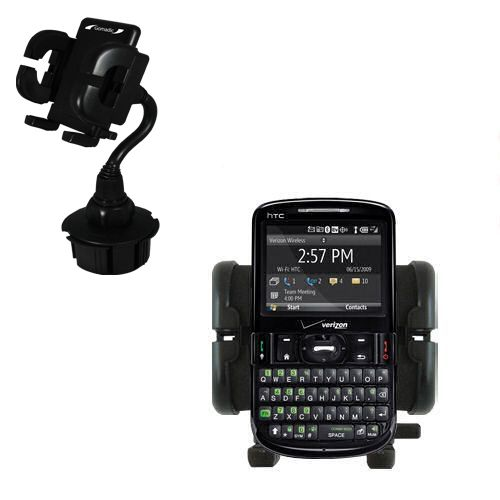 Cup Holder compatible with the HTC XV6175