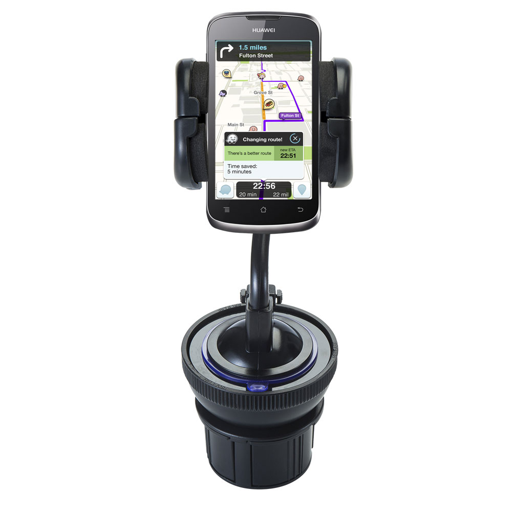 Cup Holder compatible with the Huawei U8815