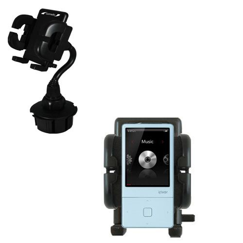 Cup Holder compatible with the iRiver E300
