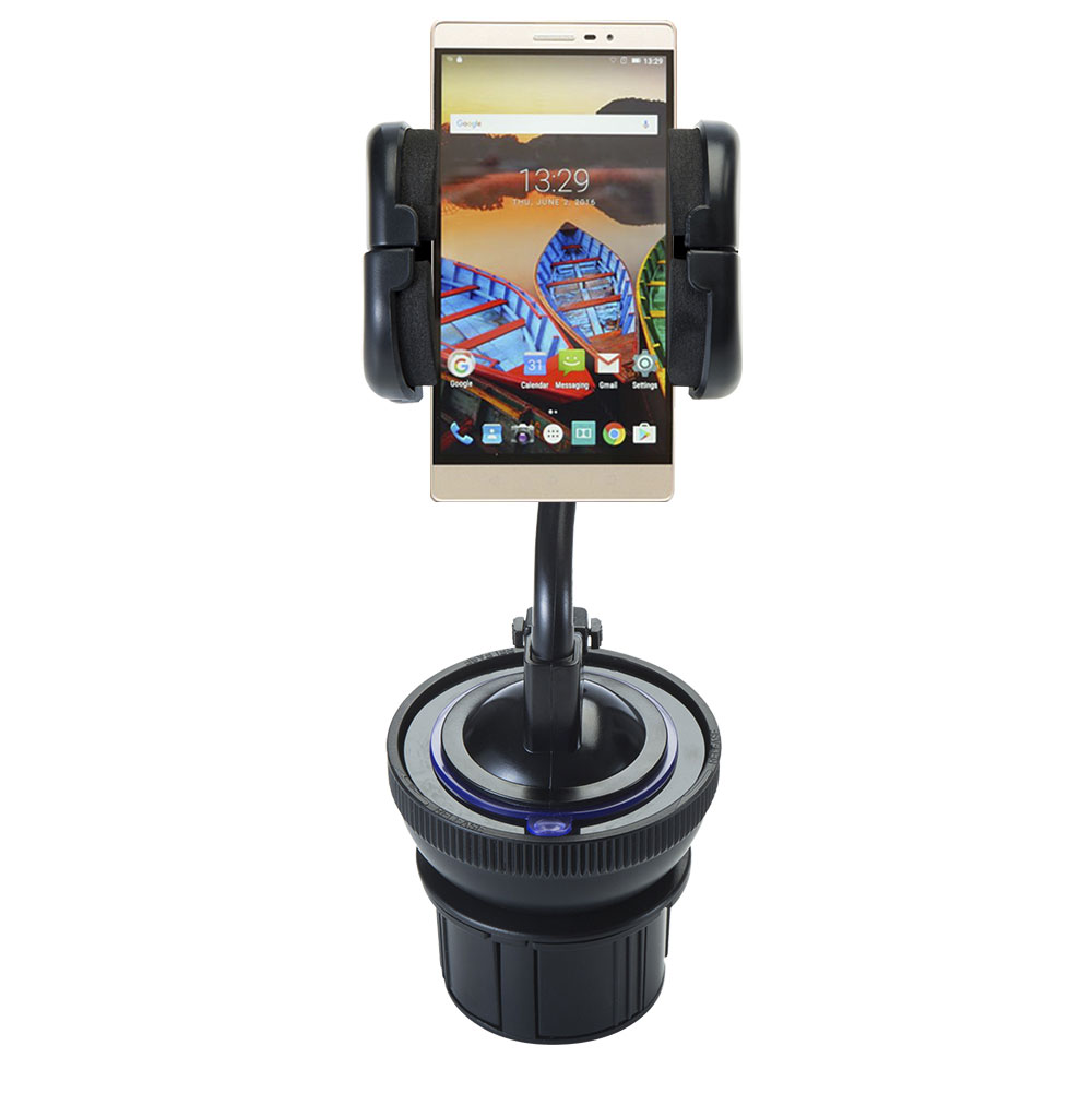 Cup Holder compatible with the Lenovo PHAB 2 Pro