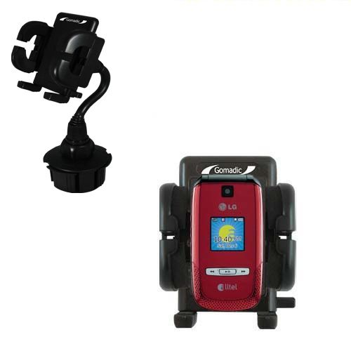 Cup Holder compatible with the LG AX500