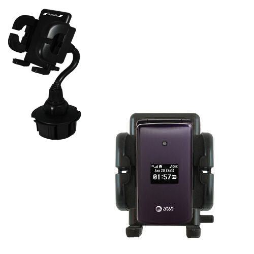Cup Holder compatible with the LG CU515