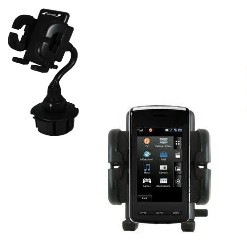 Cup Holder compatible with the LG CU920