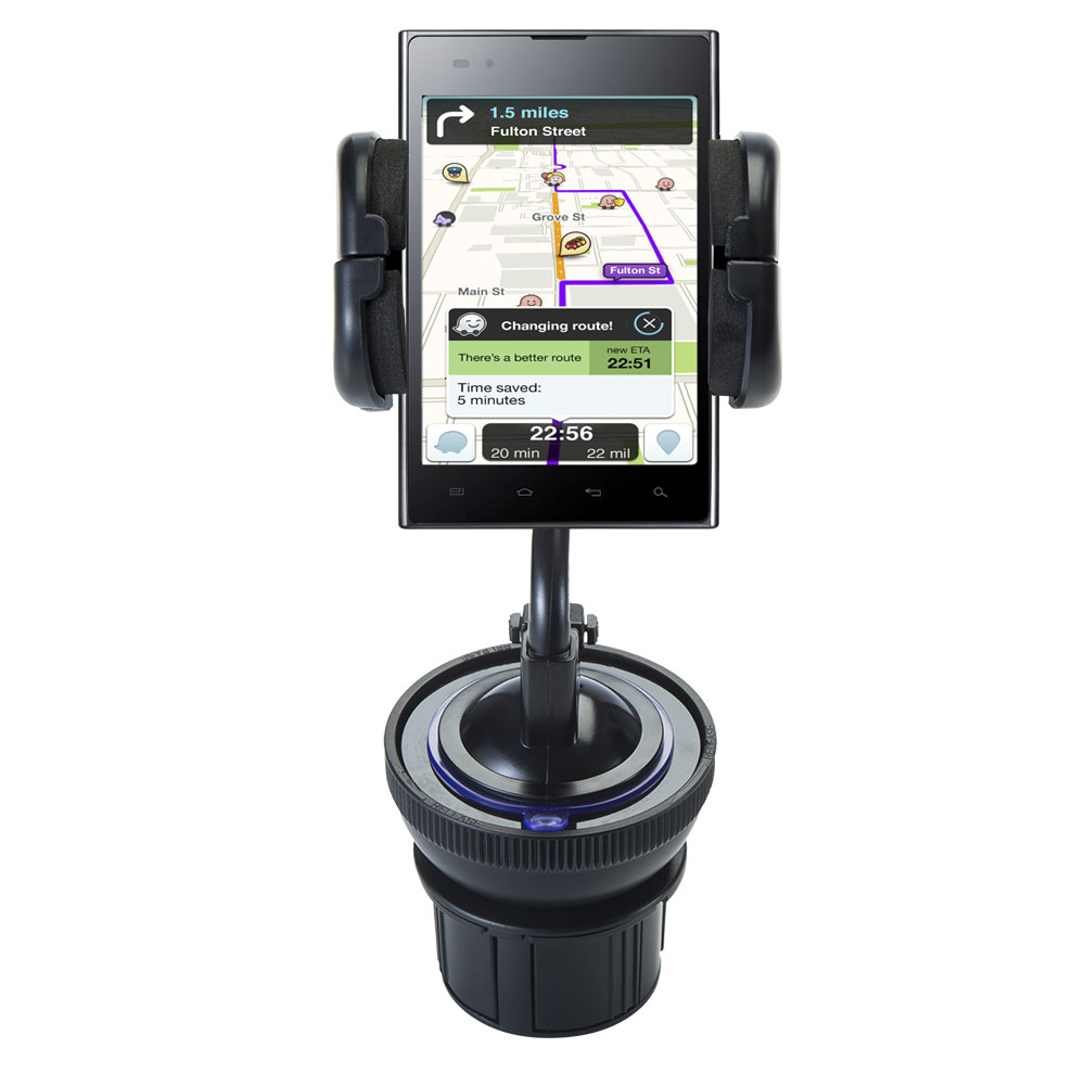 Cup Holder compatible with the LG F100L