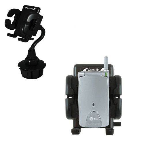 Cup Holder compatible with the LG G4010