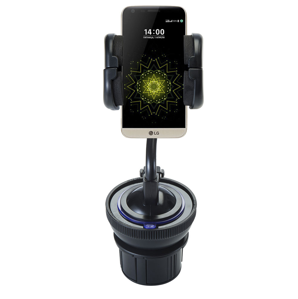 Cup Holder compatible with the LG G5