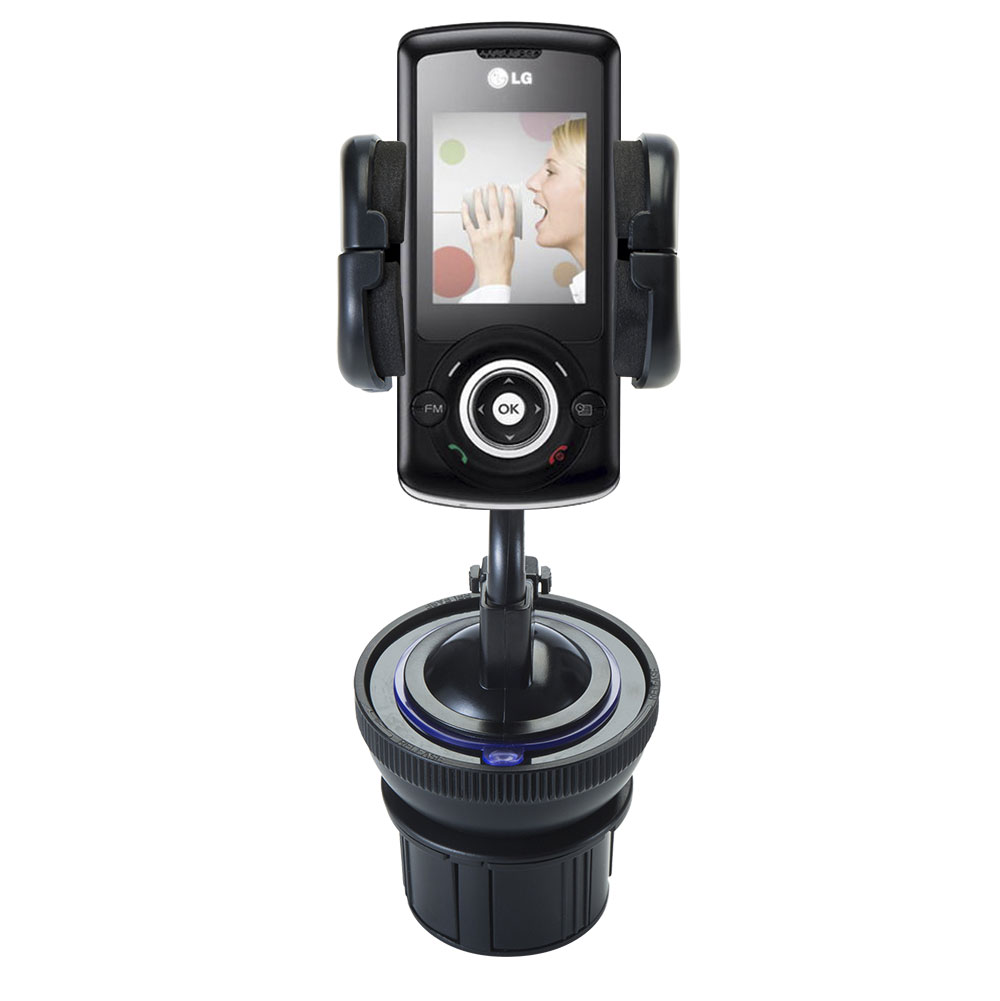 Cup Holder compatible with the LG GB130