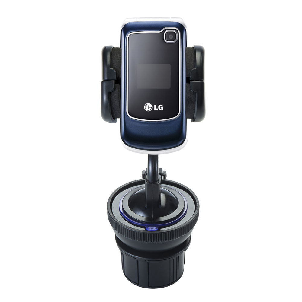 Cup Holder compatible with the LG GB250