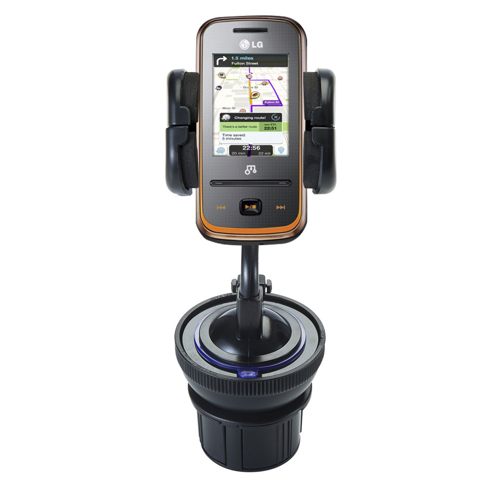 Cup Holder compatible with the LG GM310