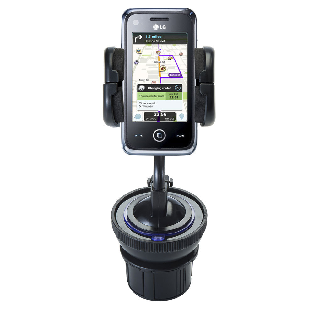 Cup Holder compatible with the LG GM730