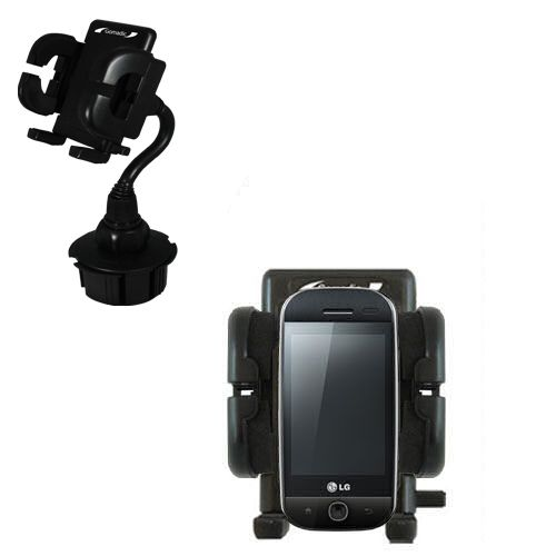 Cup Holder compatible with the LG GW620