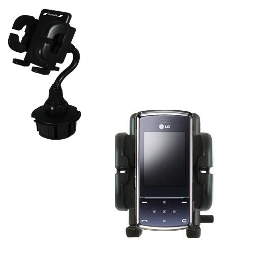 Cup Holder compatible with the LG KF510 / KF-510