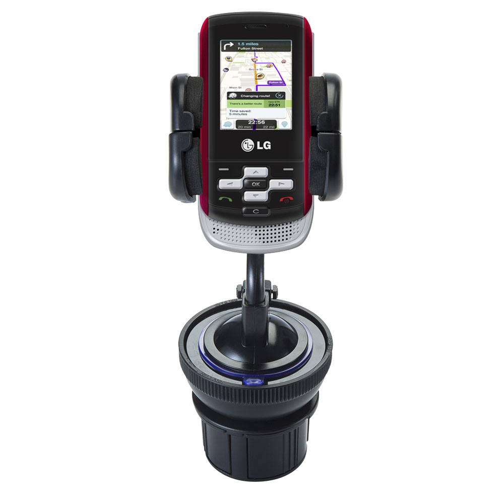 Cup Holder compatible with the LG KP265