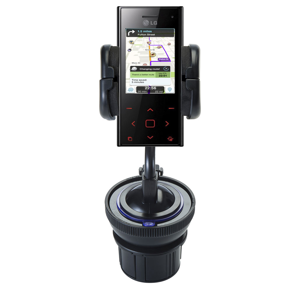 Cup Holder compatible with the LG New Chocolate BL20