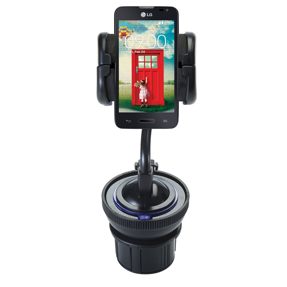Cup Holder compatible with the LG Optimus L70