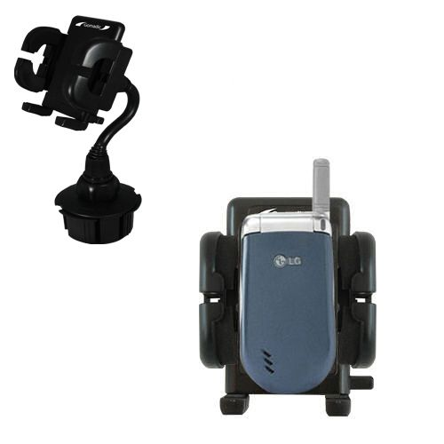 Cup Holder compatible with the LG VX3200