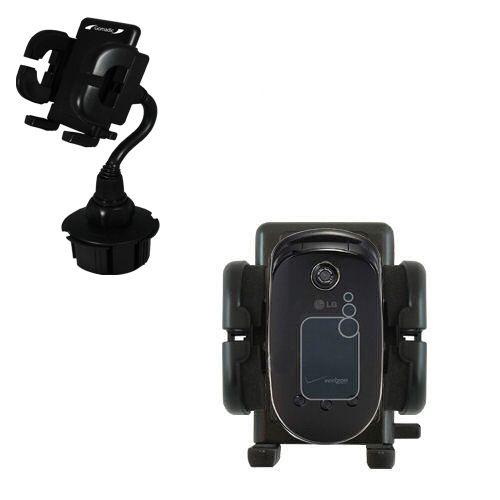 Cup Holder compatible with the LG VX5400
