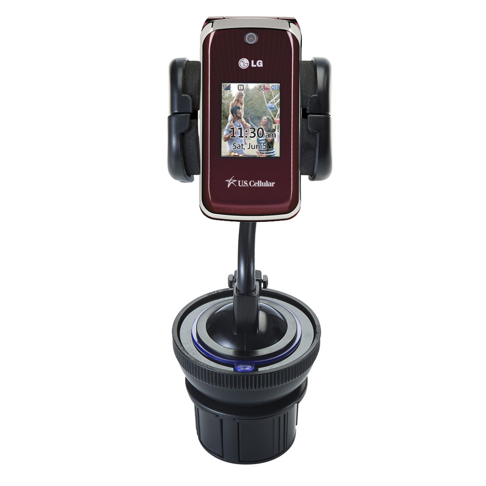 Cup Holder compatible with the LG Wine II