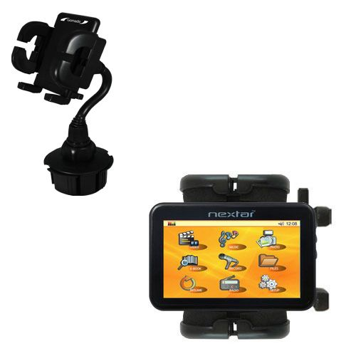 Cup Holder compatible with the Nextar K40