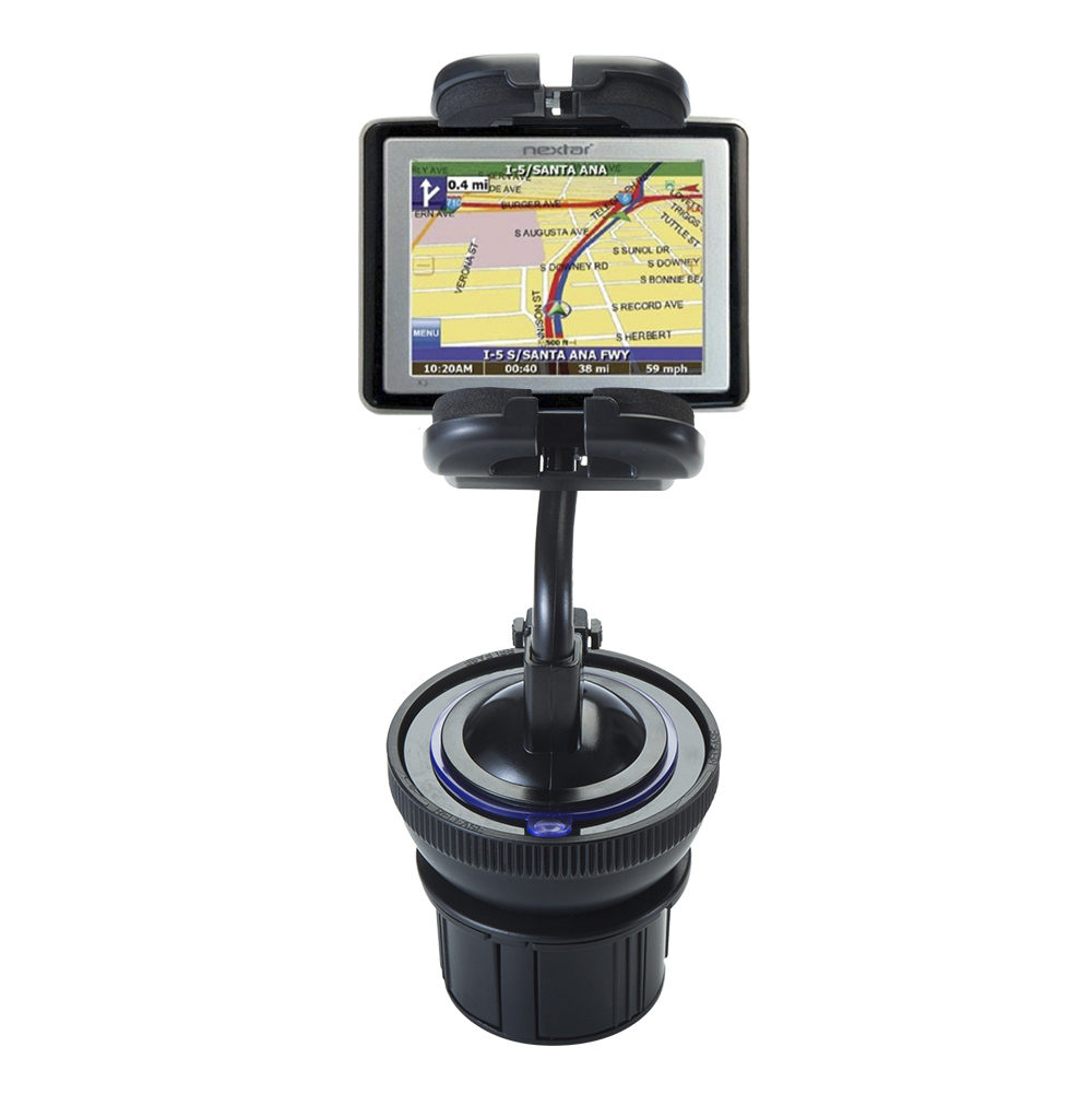 Cup Holder compatible with the Nextar X3-T