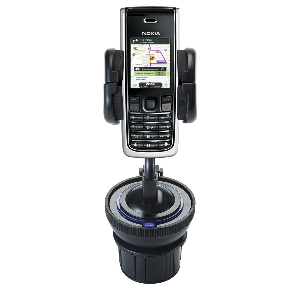 Cup Holder compatible with the Nokia 2865i 3155i
