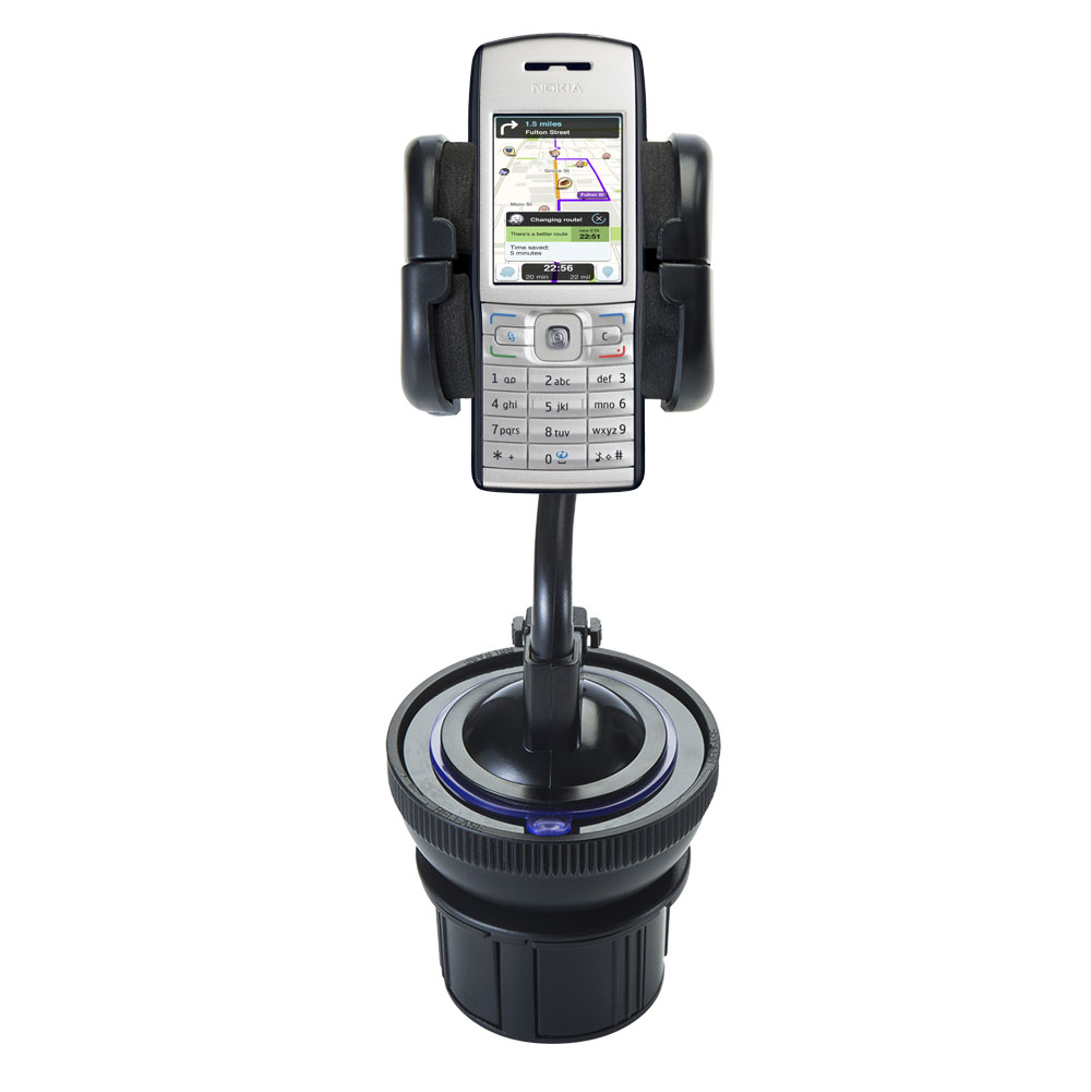 Cup Holder compatible with the Nokia E50