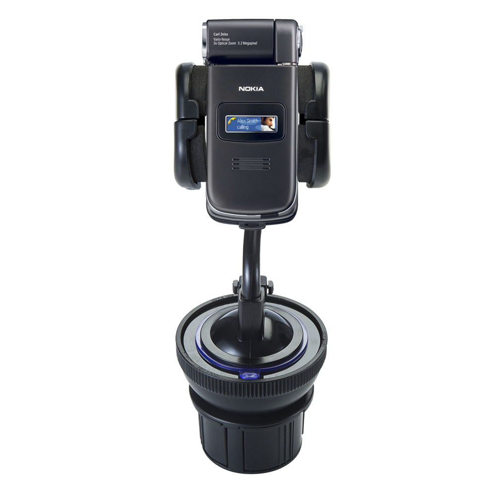 Cup Holder compatible with the Nokia N90 N93 N95