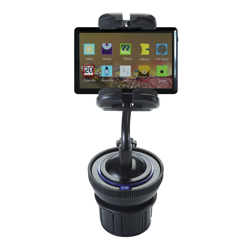 Cup Holder compatible with the Pyrus Electronics Sigo