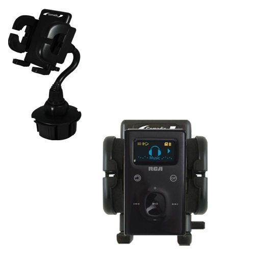 Cup Holder compatible with the RCA M2104 M2204 Lyra