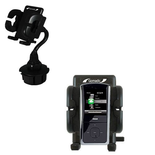 Cup Holder compatible with the RCA MC4302 MC4304MC4308 Digital