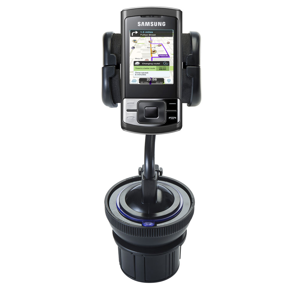 Cup Holder compatible with the Samsung GT-C3050