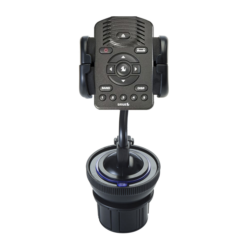 Cup Holder compatible with the Sirius One SV1