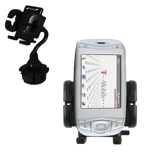 Cup Holder compatible with the T-Mobile MDA IV