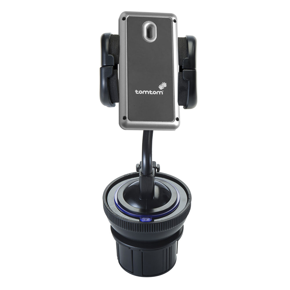Cup Holder compatible with the TomTom Navigator 5