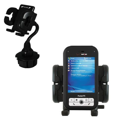 Cup Holder compatible with the Verizon XV6700 XV6800