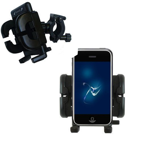 Handlebar Holder compatible with the Apple iPod touch