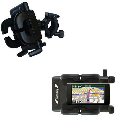 Handlebar Holder compatible with the Garmin 295W