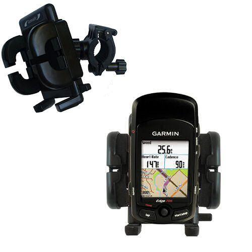 Handlebar Holder compatible with the Garmin Edge 705