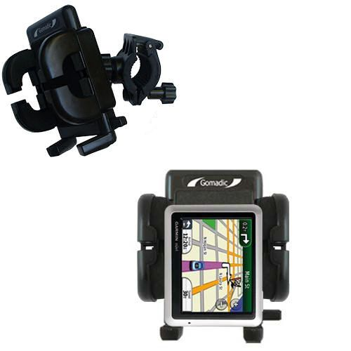 Handlebar Holder compatible with the Garmin nuvi 1100
