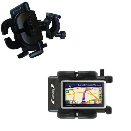 Handlebar Holder compatible with the Garmin Nuvi 1340T
