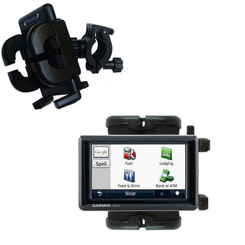 Handlebar Holder compatible with the Garmin Nuvi 1690 1695